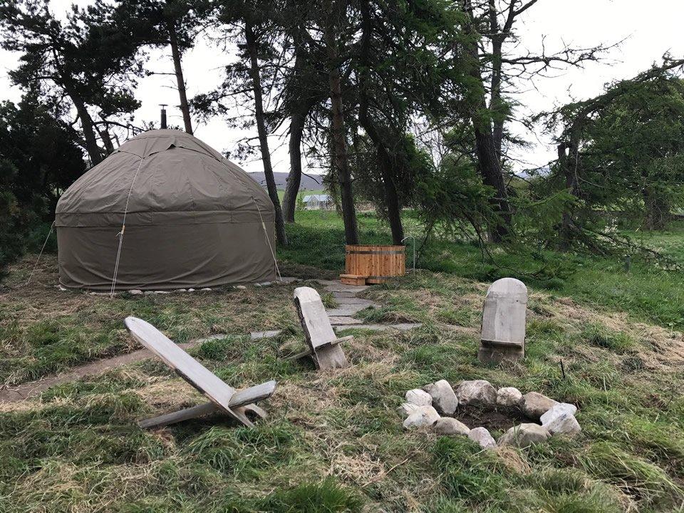killihuntley camping