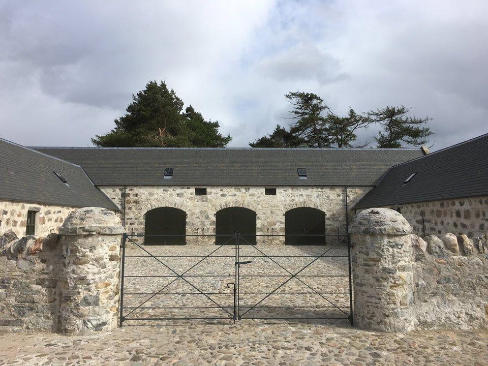 killihuntley stables
