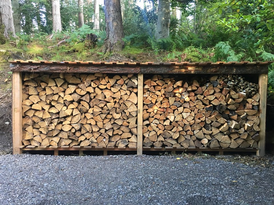north coast log store