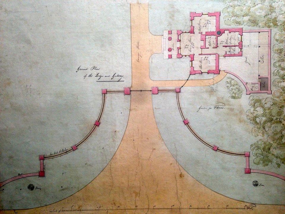 garden design consultancy 1